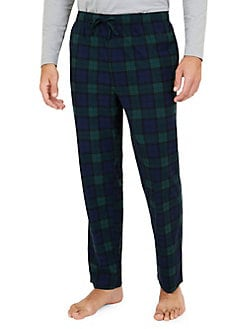 0bbe6bf7dd Men s Pajamas   Robes  Flannel   More