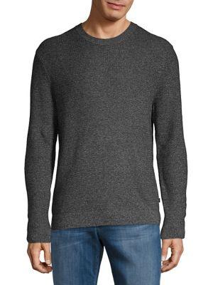 Crewneck Sweater @...