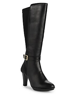 13e0802a58 Designer Tall Boots for Women   Lord & Taylor