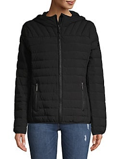 4ec5533db Puffers & Quilted Coats for Women | Lord + Taylor