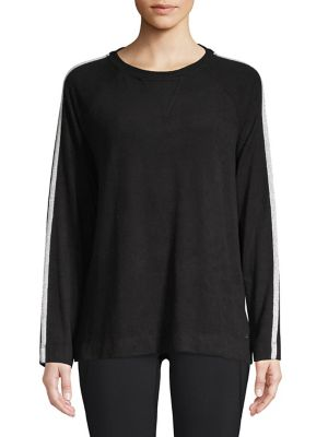 Long Sleeve Pullover...