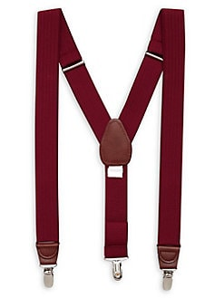 8de7ed3bffb Men's Belts and Suspenders | Lord + Taylor