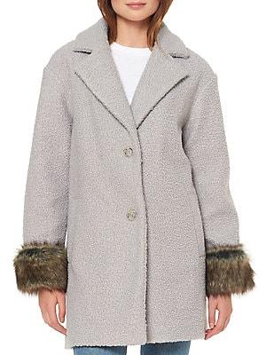 Pendleton - Dawson Raccoon-Fur Trim Down Parka - lordandtaylor.com 60e2a66f2