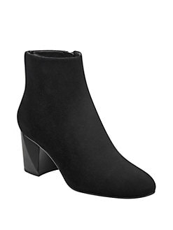 71d432acf QUICK VIEW. Kendall + Kylie. Hadlee Suede Booties