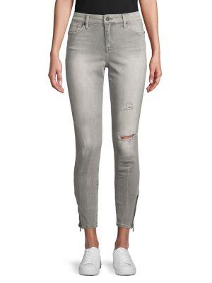 Love Ava Distressed Jeans 500088719621