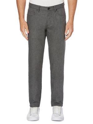 Slim Stretch Jeans @...