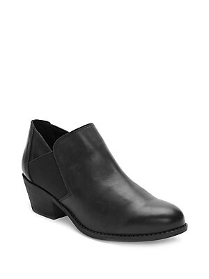 438f4d6b3924d4 SoftWalk - Rocklin Leather Booties - lordandtaylor.com