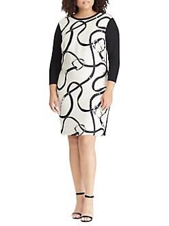 Product image. QUICK VIEW. Lauren Ralph Lauren. Plus Plus ...