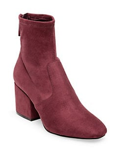 1bb8c15f96d QUICK VIEW. Steve Madden. Indi Suede Booties