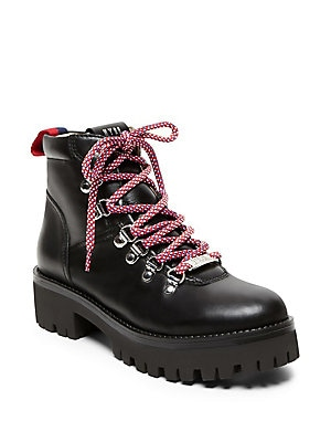 63cacc32575 Steve Madden - Bam Leather Boots - lordandtaylor.com
