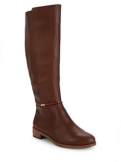 18efa71817e Product image. QUICK VIEW. IMNYC Isaac Mizrahi. Polly Tall Leather Boots