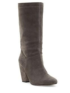 fcf4b116ca50 Designer Tall Boots for Women