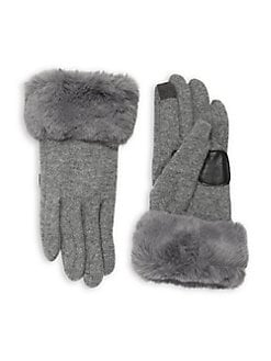 dbd600422a90e Jewelry & Accessories - Accessories - Gloves - lordandtaylor.com