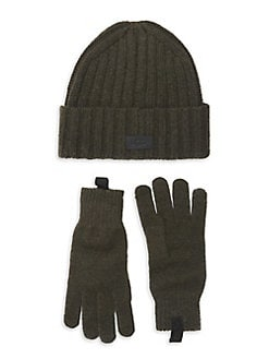 c2ee1408cd0 Product image. QUICK VIEW. Ugg. Knit Beanie and Gloves