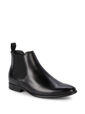 Chelsea Slip-On Boots...
