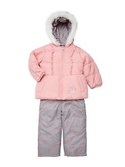 9c883a23c Kids Clothes: Shop Girls, Boys, Toddlers, Baby Clothes and Shoes ...