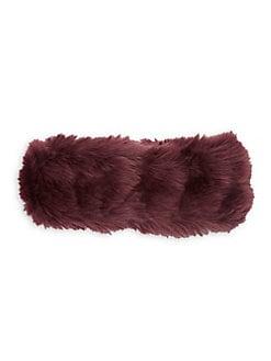 6e33e8cbf5 QUICK VIEW. Parkhurst. Haley Faux Fur Headband