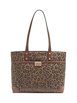 8b36308fe1b4 QUICK VIEW. Calvin Klein. Tannya Signature Tote Bag