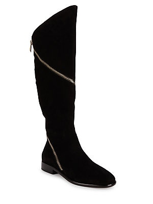 4b191ca25c43 Sam Edelman - Thora Suede Boots - lordandtaylor.com
