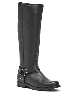 e1b37a068fac QUICK VIEW. Frye. Phillip Harness Tall Boots