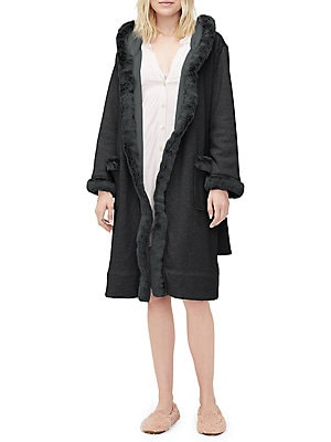08853f38cf Ugg - Duffield Deluxe II Robe - lordandtaylor.com