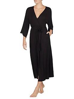 85faa44b64 Women s Bathrobes  Silk Robes
