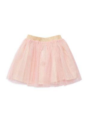Little Girl's Tulle Skirt...