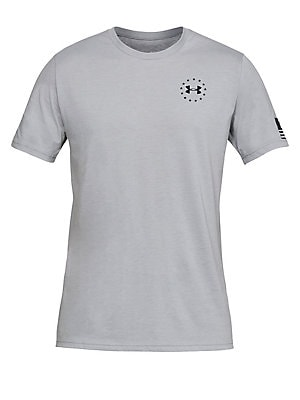 Under Armour Men's Tees (various styles and sizes)