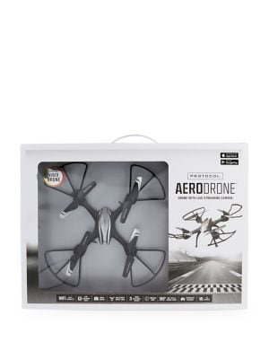 AeroDrone Drone with...