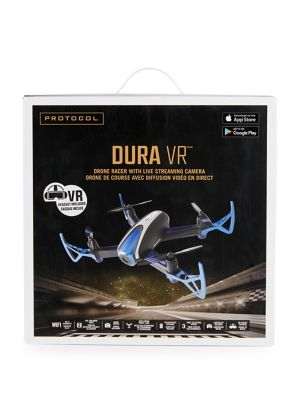 Dura VR Drone Racer with...