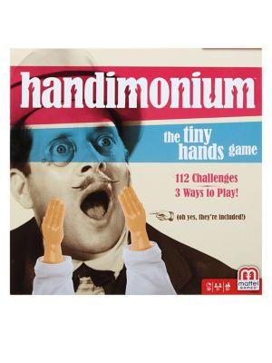 Handimonium Game @...