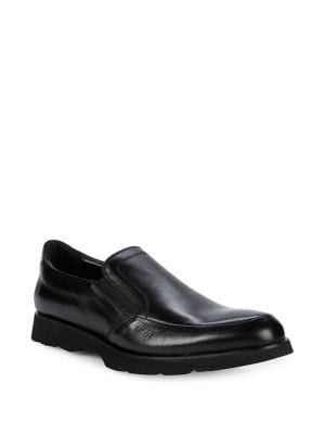 Reno Leather Loafers...