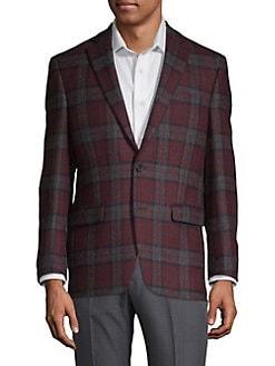 efea8ba7a8 Men - Clothing - Suits   Suit Separates - Blazers   Sportcoats ...