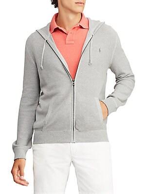 c2c29bc1 Polo Ralph Lauren - Luxury Jersey Half Zip Sweatshirt ...