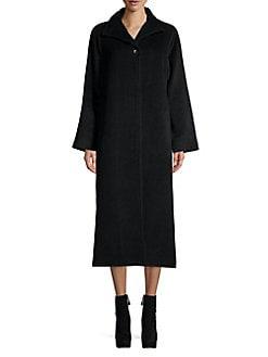 0a5fa2466f53 Womens Wool Coats: Long Peacoats & Winter Coats | Lord + Taylor