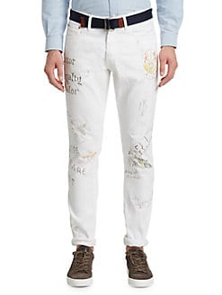 0536a22b Men's Jeans: Slim, Bootcut, Designer & More   Lord + Taylor