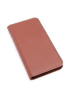 Leather iPhone 7 Plus...