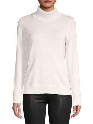 28548cf18a4 Context - Classic Turtleneck Sweater