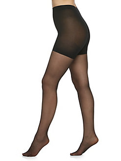 b9cd9a30b6c Sheer Hosiery  Knee High
