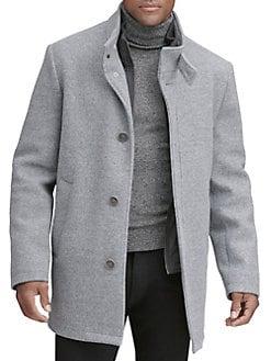 Men s Overcoats and Top Coats   Lord   Taylor dadada68d9c0