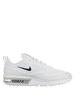 9512ae7e3b Air Max Sequent 4.5 Logo Sneakers WHITE BLACK. QUICK VIEW. Product image