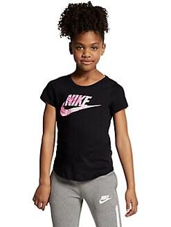 e9cd0d0b Nike | Kids - Girls - Girls 7-16 Clothing - Activewear ...