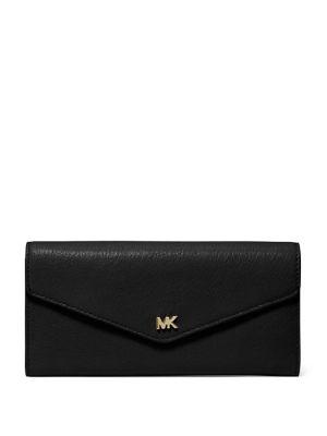 Large Leather Envelope...