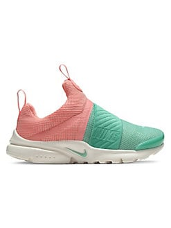 9b09cce901 QUICK VIEW. Nike. Youth's Presto Extreme Sparkle Sneakers