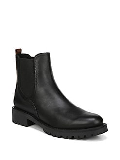 0942be8ae QUICK VIEW. Sam Edelman. Jaclyn Leather Chelsea Boots