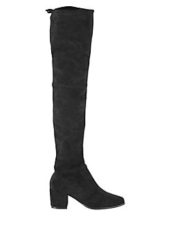 0039660c3a5b32 Product image. QUICK VIEW. Sol Sana. Paddington Over-The-Knee Boots