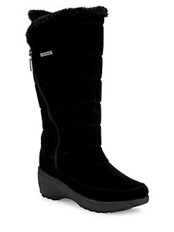 1f4055f05925 Women s Water-Resistant Boots   Snow Boots