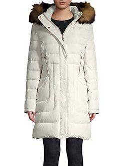8307587fe289 Womens Coats & Winter Coats | Lord + Taylor