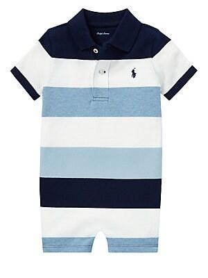 90ffae47ff645 Ralph Lauren Childrenswear - Baby Boy's Hampton Straight Stretch ...