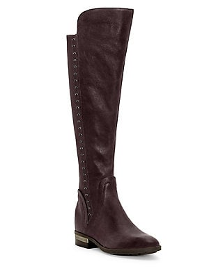 ae66f281e6f Vince Camuto - Majestie Ribbed Over-The-Knee Boots - lordandtaylor.com